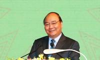 阮春福出席2017世界经济论坛东盟峰会