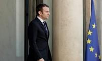 法国公布主要内阁成员名单
