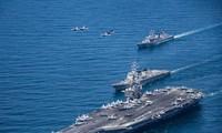 制裁是否有助于拆除朝鲜半岛紧张局势的导火索