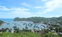 越南举行海洋岛屿周