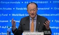 世界银行发布全球经济增长预测