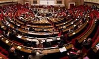 共和国前进党在法国议会选举民调中领先