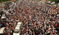 世界人口到2030年将增至86亿
