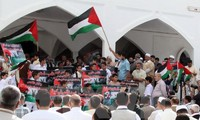 非盟支持推动利比亚各派谈判进程