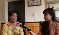 兴安省新农村建设运动中的模范妇女——陈氏姮