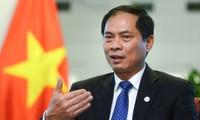 越南积极参加2017年ABAC第3次会议的各项活动