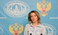 俄罗斯警告:通过军事手段解决朝鲜问题后果严重