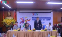 ASEAN+3歌唱大赛——文化交流之桥