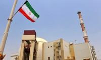 欧洲承诺支持伊朗核协议