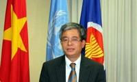美国国会众议院支持亚太经合组织议员小组成立