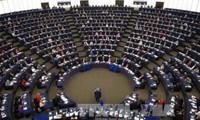 欧盟峰会讨论多项重大议题