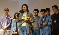 2017年金莲蕾奖颁奖仪式在河内举行