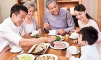 弘扬越南家庭的传统价值