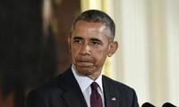 ประธานาธิบดีสหรัฐฯไม่สนับสนุนผู้ลงสมัครรับเลือกตั้งที่คัดค้านการควบคุมอาวุธปืน
