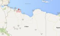ไอเอสออกมายอมรับว่าเป็นผู้ก่อเหตุระเบิดในลิเบีย