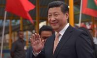 ประธานประเทศจีนจะเยือนซาอุดิอาระเบีย อียิปต์ และ อิหร่าน