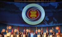 ผลักดันความร่วมมือกันระหว่างกลุ่มประเทศสมาชิกอาเซียนกับรัสเซีย