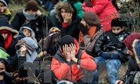 อียูถูกตำหนิเพราะมีการเลือกปฏิบัติต่อกลุ่มผู้ลี้ภัย