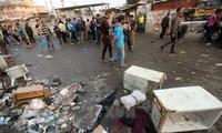 ไอเอสแถลงยอมรับเป็นผู้ก่อเหตุวางระเบิด 2 ครั้งในอิรัก