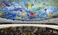 เปิดการประชุมสภาสิทธิมนุษยชนแห่งสหประชาชาติเกี่ยวกับวิกฤติซีเรียและปัญหาผู้อพยพ
