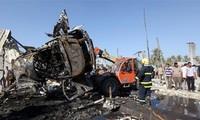 มีผู้เสียชีวิตกว่า 30 คนจากเหตุระเบิดพลีชีพในอิรัก