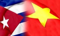 เวียดนามมีความประสงค์ที่จะเสริมสร้างสัมพันธไมตรีที่ยาวนานกับคิวบาต่อไป
