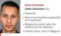 ผู้ต้องสงสัยที่เกี่ยวข้องกับเหตุโจมตีในกรุงปารีสสารภาพว่ากำลังวางแผนการโจมตีระลอกใหม่