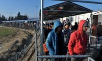 จำนวนผู้อพยพจากตุรกีไปยังกรีซยังเพิ่มขึ้นอย่างต่อเนื่อง