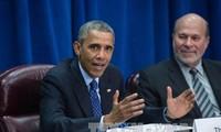 ประธานาธิบดีสหรัฐเรียกร้องให้รัฐสภาอนุมัติข้อตกลงทีพีพีโดยเร็ว