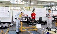 ผู้ประกอบการญี่ปุ่นเลือกเวียดนามเป็นประเทศในการขยายตลาดการลงทุน