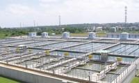 ธนาคารโลกสนับสนุนโครงการจ่ายน้ำประปาและทำความสะอาดสิ่งแวดล้อมในเวียดนาม