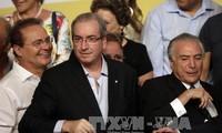 สถาบันอัยการบราซิลออกคำสั่งจับกุมตัวนักการเมือง 4 คน