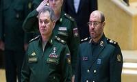 รัสเซีย อิหร่าน และซีเรียขยายความร่วมมือเพื่อต่อต้านการก่อการร้าย