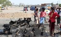 รัฐบาลเยเมนยื่นเงื่อนไขในการเจรจากับฝ่ายต่อต้าน