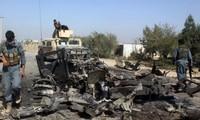 สหรัฐทำการโจมตีทางอากาศใส่กลุ่มตาลีบันหลังตัดสินใจเพิ่มการแทรกแซงในอัฟกานิสถาน