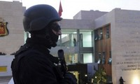 โมร็อกโกจับกุมตัวนักรบ 10 คนที่เกี่ยวข้องกับกลุ่มไอเอส
