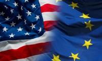 สหรัฐและอียูให้คำมั่นเจรจาเกี่ยวกับข้อตกลง TTIP ต่อไปหลัง BREXIT