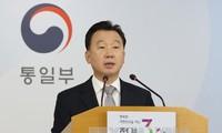 สาธารณรัฐเกาหลีปฏิเสธข้อเสนอจัดการประชุมระหว่างสองภาคเกาหลีของเปียงยาง