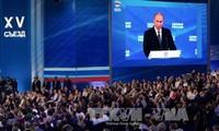 รัสเซียประกาศว่าต้องใช้ความพยายามอีกมากเพื่อปรับปรุงความสัมพันธ์กับตุรกีให้เป็นปกติ