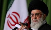 อิหร่านกล่าวหาว่าฝ่ายตะวันตกให้การสนับสนุนลัทธิก่อการร้าย