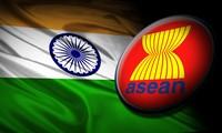 เวียดนามผลักดันความสัมพันธ์หุ้นส่วนระหว่างอินเดียกับอาเซียน