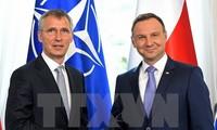 BREXIT และความสัมพันธ์กับรัสเซียจะเป็นเหนื้อหาหลักในการประชุมสุดยอดนาโต้