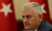 นายกรัฐมนตรีตุรกีเตือนว่า ยังมีความเสี่ยงที่จะเกิดการรัฐประหารครั้งใหม่