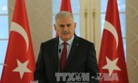 รัฐบาลตุรกีจัดตั้งคณะกรรมการประสานงานในสถานการณ์ฉุกเฉิน
