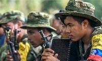 โคลอมเบียเร่งรัดให้สหประชาชาติเฝ้าติดตามข้อตกลงหยุดยิงโดยเร็ว