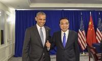 สหรัฐและจีนเห็นพ้องขยายความร่วมมือเพื่อบรรลุเป้าหมายปลอดอาวุธนิวเคลียร์บนคาบสมุทรเกาหลี