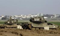 Israel y Hamás negocian para aliviar bloqueo a Franja de Gaza