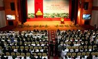Militares vietnamitas forjan tradición siguiendo el ejemplo moral de Ho Chi Minh