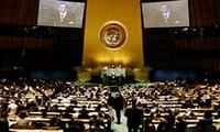 Verifican 5 años del despliegue de UNDP en Asia Pacífico