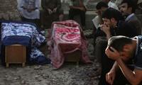 Deja más de 30 muertos ataque contra mezquita en Iraq